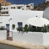 Family Apartment in the Heart of Mojacar