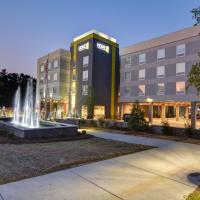 Home2 Suites By Hilton Charlotte Piper Glen