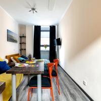 Rentalspb Apartment Graf Orlov