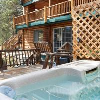 Haven Hideaway-1850 by Big Bear Vacations