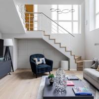 Stukeley Street Apartment 2