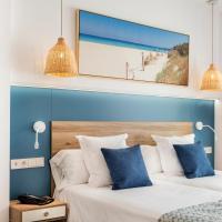 Gran Bahía Hotel apartamentos & suites