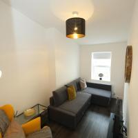 Lewbry House Apartments, Liverpool, UK