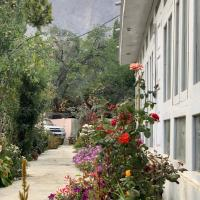 Ammacha guesthouse trek and visit