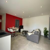 Studio au calme à 15 min du centre ville de Dijon, hotel near Dijon Bourgogne Airport - DIJ, Longvic