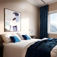 Luxury Downtown apartments - ap 405
