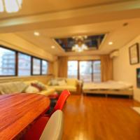 FUJI inn 400 Apartment,Tennoji