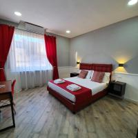 Dimorra Boutique Rooms