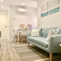 Apartamento Almonacid - Nuevo, mucho encanto, A/A, Wifi, bien comunicado