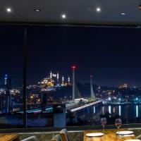 New Otel Galata