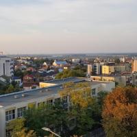 Apartament BelleView