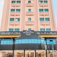 GRAND FLORA HOTEL