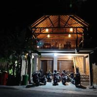 Happy Penida Hostel
