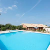 Karyotiko Villa Sleeps 7 Pool Air Con WiFi