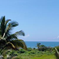 Lamanna beach house
