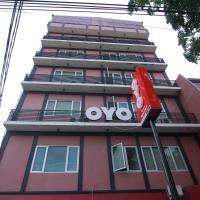 OYO 1501 Nick's Residence 3