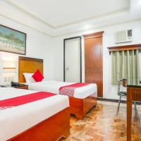 OYO 406 Royal Parc Inn & Suites