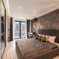 Luxury Apartments in Kazimierz Old Town Krakow