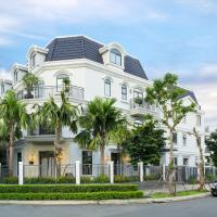 Icity Lakeview Saigon Villa