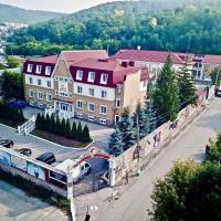 Hotel Moya Glinka