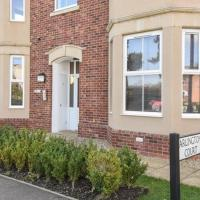 Modern & Luxury 1 Bed Apartment in Slough Central - 6 guests