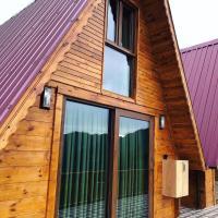 Bungi dağ evleri