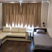 Apartment on Usacheva 29/8