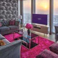 Dream Inn Apartments - 48 Burj Gate Penthouses