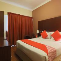 OYO 332 Syaj Hotel