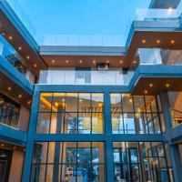 Begonia Resort 薄荷岛海棠度假酒店