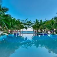 Grand Sens Cancun by Oasis - All Inclusive Adults Only