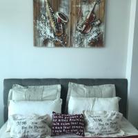 One Bedroom Apartment - Burj Al Arab View -Al Sofouh