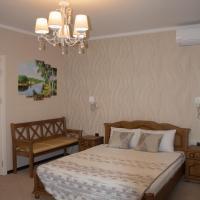 Mini hotel Baza de odihna Ciocirlia