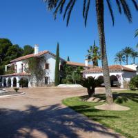 La Hacienda Incredible Luxury & Historical Mansion