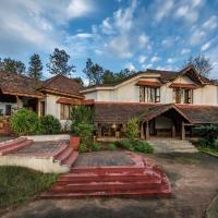 SaffronStays Maleya Manor, Sakleshpur
