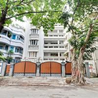 Peaceful 1BR Stay in Gariahat