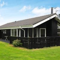 8 person holiday home in Hjørring