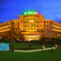 DLGL - Dung Quat Hotel, hotel in Binh Thanh
