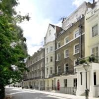 Knightsbridge Spacious One Bedroom Apartment