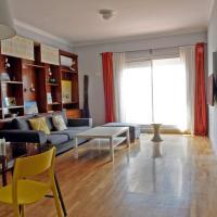Stunning 2 bedroom flat near city center