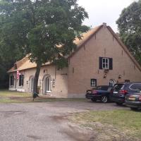 B&B Charming Farmhouse