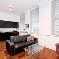 Apartment 1, 48 Bishopsgate