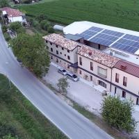 La Selce Farmhouse