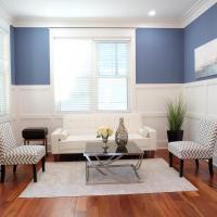 Luxury brand-new home mins away from Washington DC