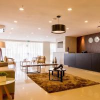 BRISTOL EASY HOTEL - RIO BONITO