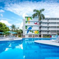 Margaritaville Beach Resort Grand Cayman – All Inclusive