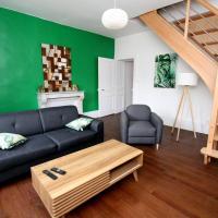 Appartement Le Botanic