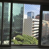 Great apartment & the best Location in Sao Paulo.
