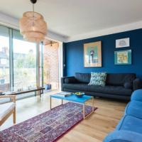 Bright 2 Bedroom Flat By Elephant & Castle