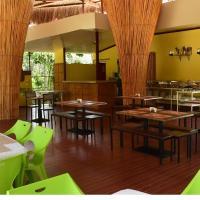 Loboc Riverfront Resort and Restaurant